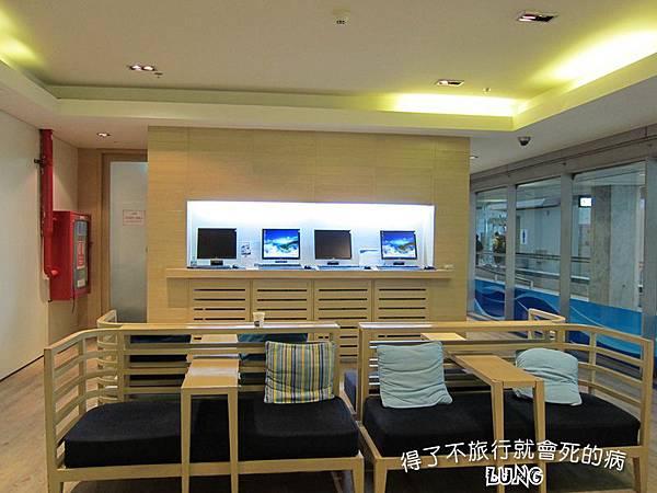 曼谷機場貴賓室 (8).JPG