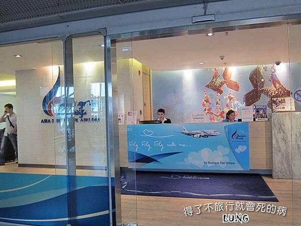 曼谷機場貴賓室 (10).JPG