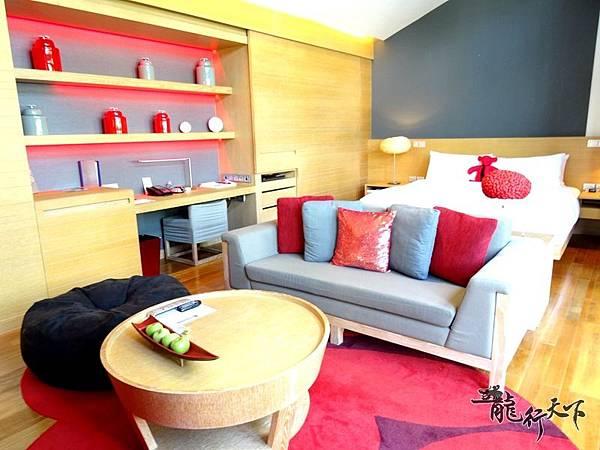 W HOTEL房型 (7).JPG