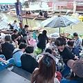 丹能沙朵水上市場Damnoen Saduak Floating Market  (18).JPG