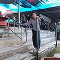 丹能沙朵水上市場Damnoen Saduak Floating Market  (14).JPG