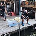 丹能沙朵水上市場Damnoen Saduak Floating Market  (22).JPG