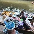 丹能沙朵水上市場Damnoen Saduak Floating Market  (20).JPG