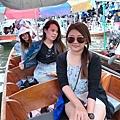 丹能沙朵水上市場Damnoen Saduak Floating Market  (2).JPG