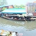 丹能沙朵水上市場Damnoen Saduak Floating Market  (19).JPG