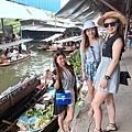 丹能沙朵水上市場Damnoen Saduak Floating Market  (25).JPG