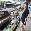 丹能沙朵水上市場Damnoen Saduak Floating Market  (34).JPG