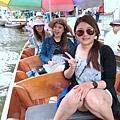 丹能沙朵水上市場Damnoen Saduak Floating Market  (44).JPG