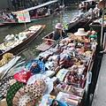 丹能沙朵水上市場Damnoen Saduak Floating Market  (46).JPG