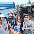 丹能沙朵水上市場Damnoen Saduak Floating Market  (53).JPG