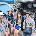 丹能沙朵水上市場Damnoen Saduak Floating Market  (52).JPG