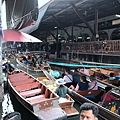 丹能沙朵水上市場Damnoen Saduak Floating Market  (57).JPG