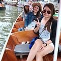 丹能沙朵水上市場Damnoen Saduak Floating Market  (55).JPG