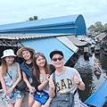 丹能沙朵水上市場Damnoen Saduak Floating Market  (56).JPG