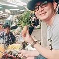 丹能沙朵水上市場Damnoen Saduak Floating Market  (59).JPG