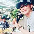丹能沙朵水上市場Damnoen Saduak Floating Market  (60).JPG