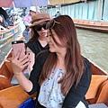 丹能沙朵水上市場Damnoen Saduak Floating Market  (8).JPG