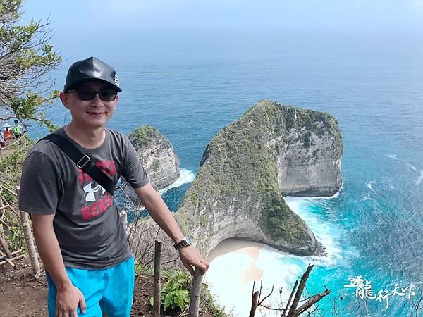貝尼達島-恐龍灣 (10).JPG