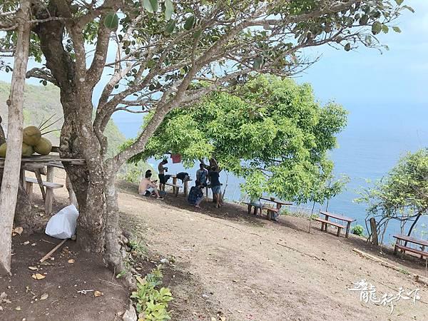 貝尼達島-恐龍灣 (26).JPG