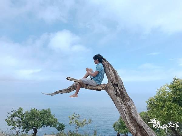 貝尼達島-恐龍灣 (31).JPG