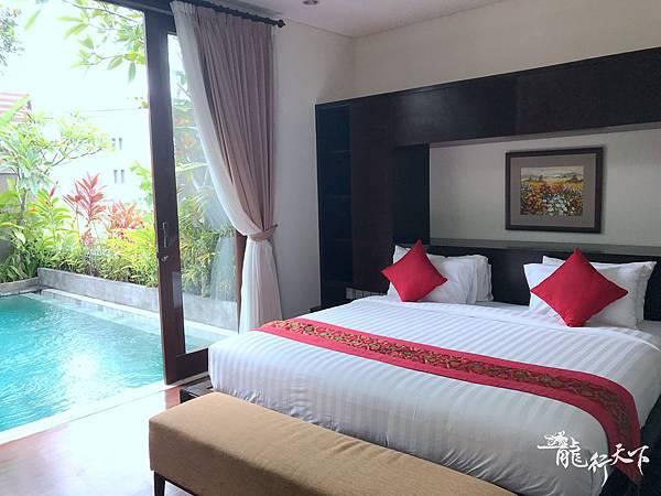 烏瑪拉斯烏帕拉別墅酒店Uppala Villa Umalas  (20).JPG