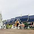 泰北清邁藍廟 (15).JPG