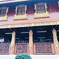 泰北清邁藍廟 (25).JPG