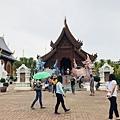 泰北清邁藍廟 (2).JPG