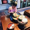 清邁旅遊-王府風味餐 (56).JPG