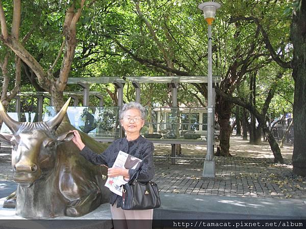 951105明華園台北新公園勝博殿日式飯中正 紀念堂 099.jpg