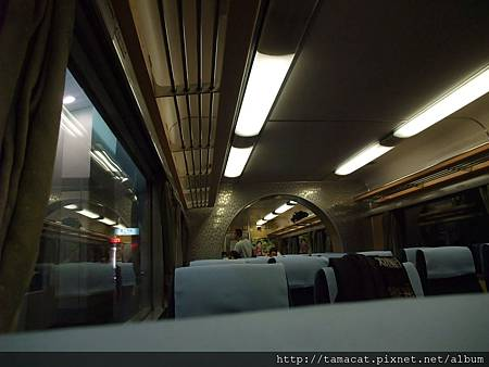 2008.10.3 新左營往台東