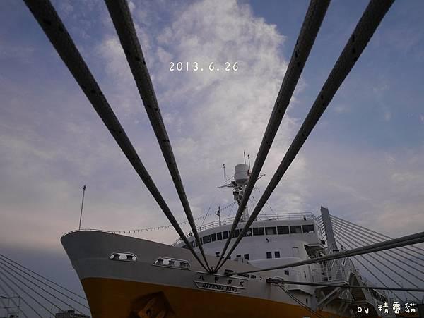 八甲田丸2013.06.26