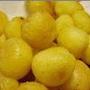 蜂蜜地瓜丸