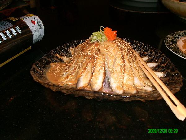 某一種魚......