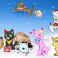 20131229-1(christmas大合圖)