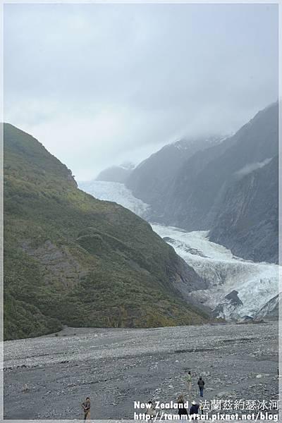 法蘭茲約瑟冰河