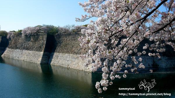 大阪城..JPG
