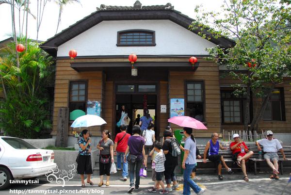 南庄 老郵局.JPG
