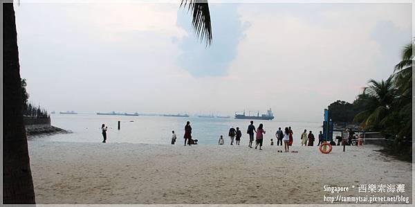西樂索海灘