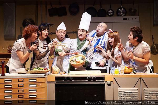 공연사진_쌀(비빔밥)