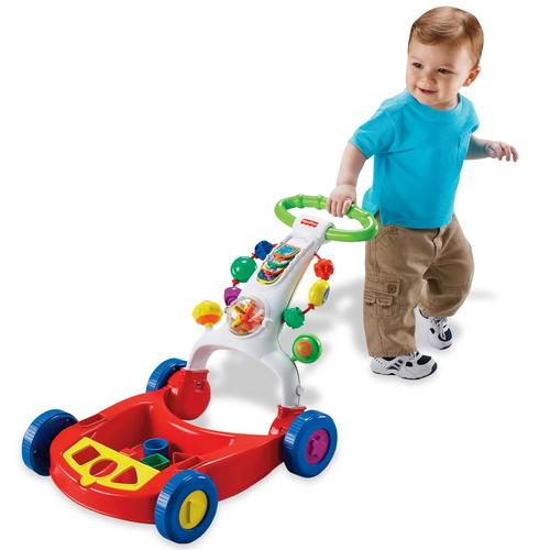 Fisher Price Walker for $10 in Walmart!!