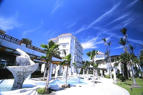 圖/宜蘭香格里拉冬山河渡假飯店提供