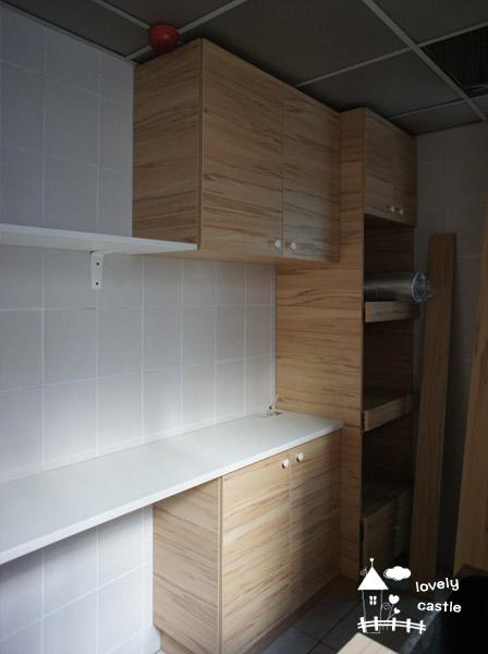 lc0032 廚房的電器櫃完成哩.jpg
