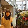 Agnes b.的花店和Cafe.