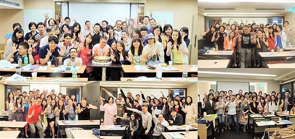 文案的第一把教椅--台灣北中南教過文案學員數最多的文案班,文案達人全方位文案創意寫作演練班