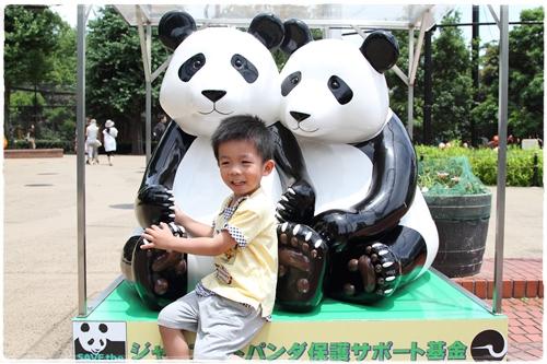 上野動物園 (25)