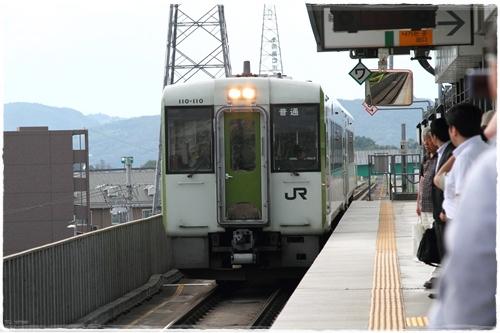 JR小海線 (4)