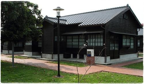山腳國小日式校舍 (3)