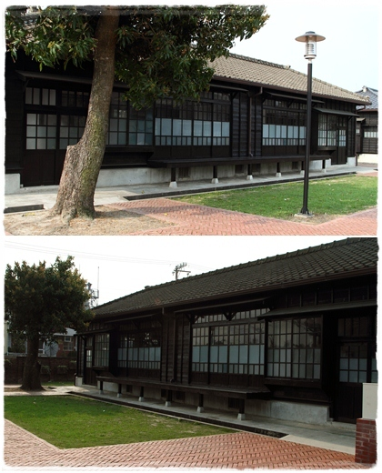 山腳國小日式校舍 (4)