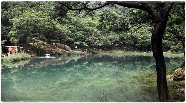 新山夢湖 (19)